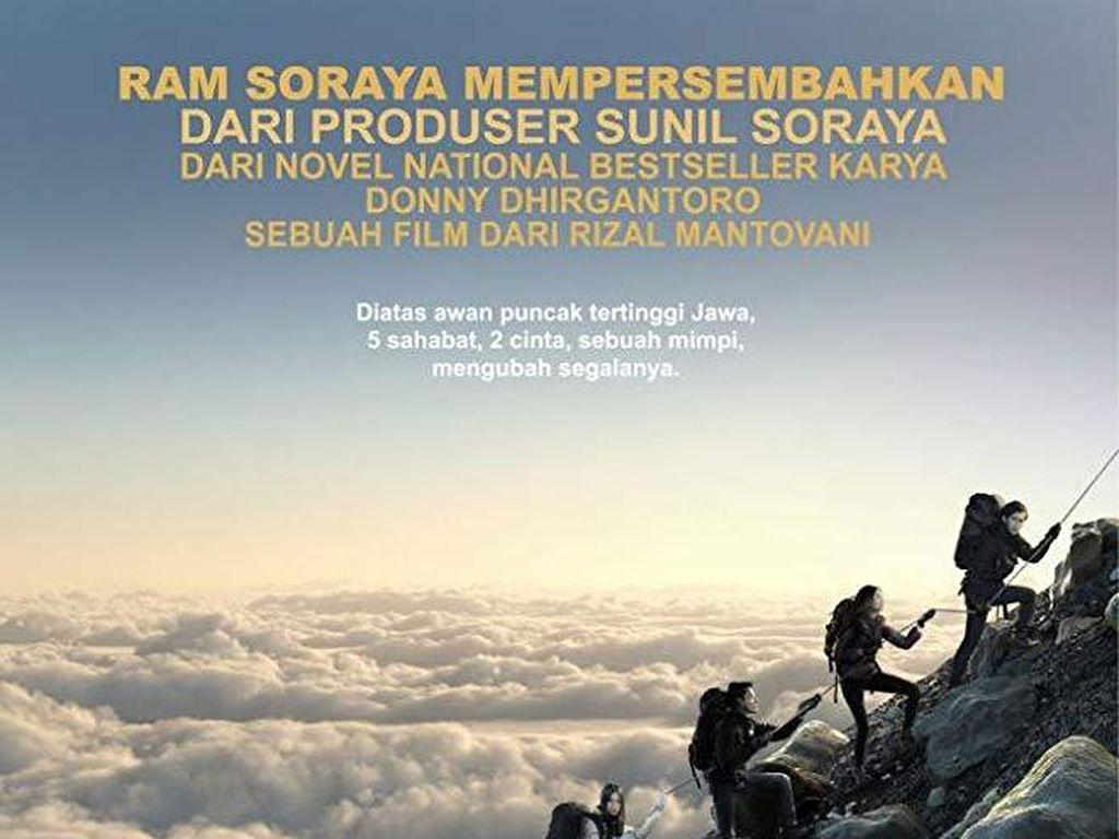 LayarKaca21 Ilegal, Nonton Film Wisata Indonesia di Sini Saja!