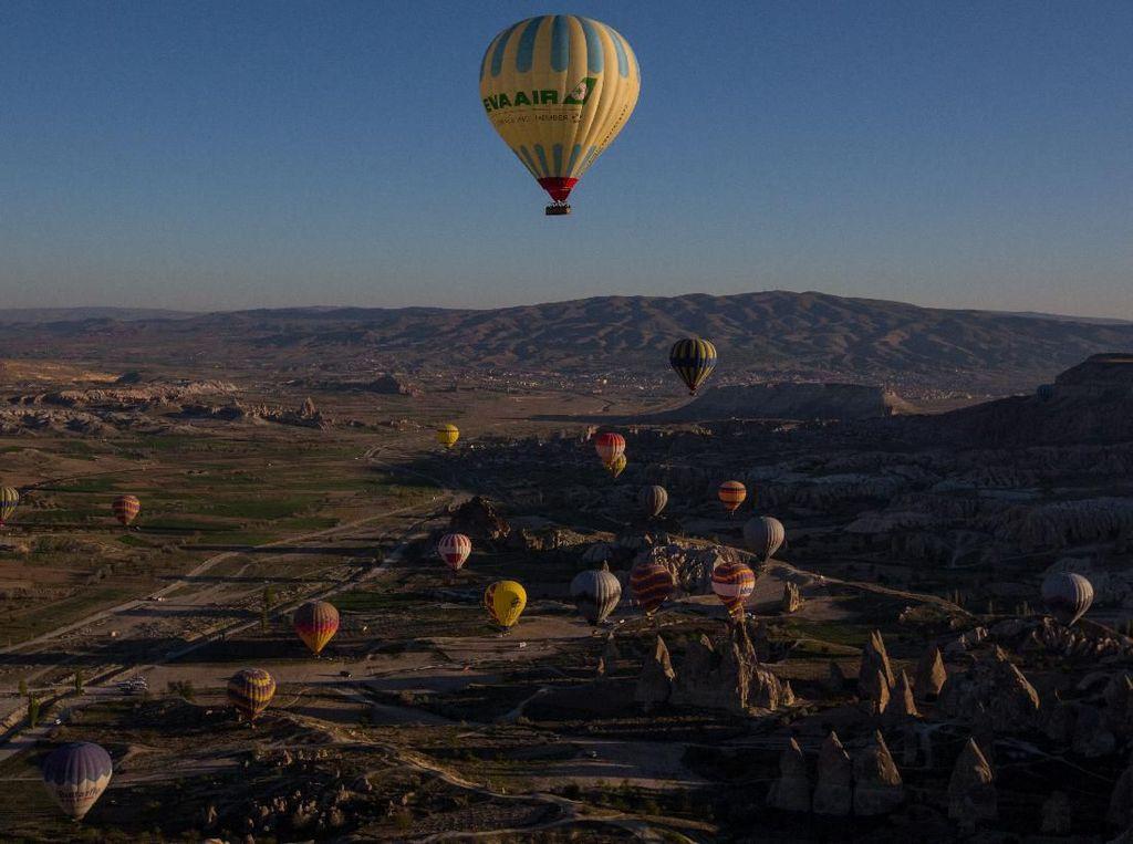 10 Hal yang Perlu Diperhatikan Saat Traveling ke Turki