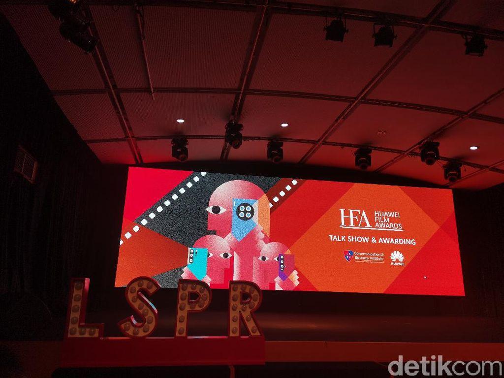 Huawei Mate 30 Pro, Ponsel yang Diciptakan untuk Movie Maker