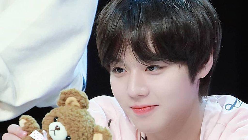 8 Idol KPop Berbadan Kekar Tapi Nggak Matching dengan Wajah yang Baby Face