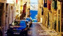 Jalan-jalan ke Valletta, Ibu Kota Malta