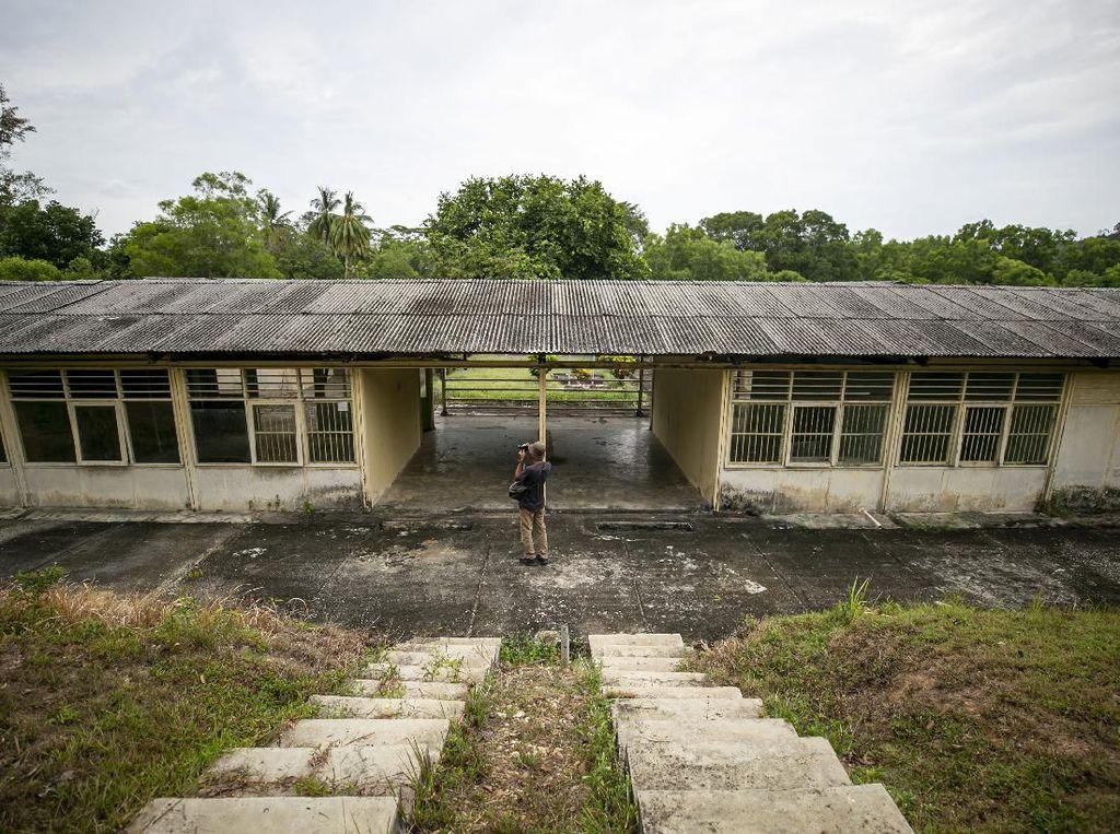 Ini Dia Lokasi Pembangunan RS Khusus Corona di Pulau Galang