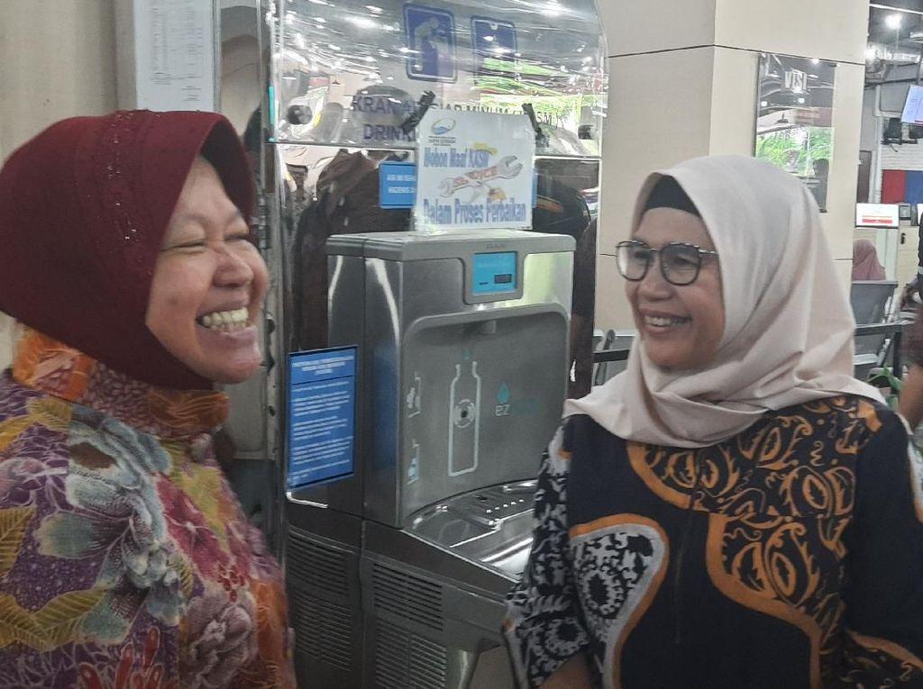 Di Mal Pelayanan Publik, KPK Sebut Kepala Daerah Harus Studi Banding ke Surabaya