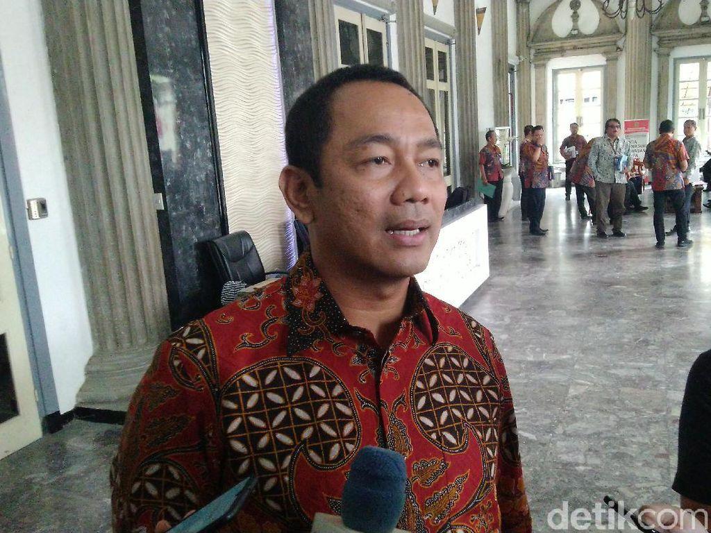 Corona Mewabah, Walkot Semarang Ingatkan Ancaman DB