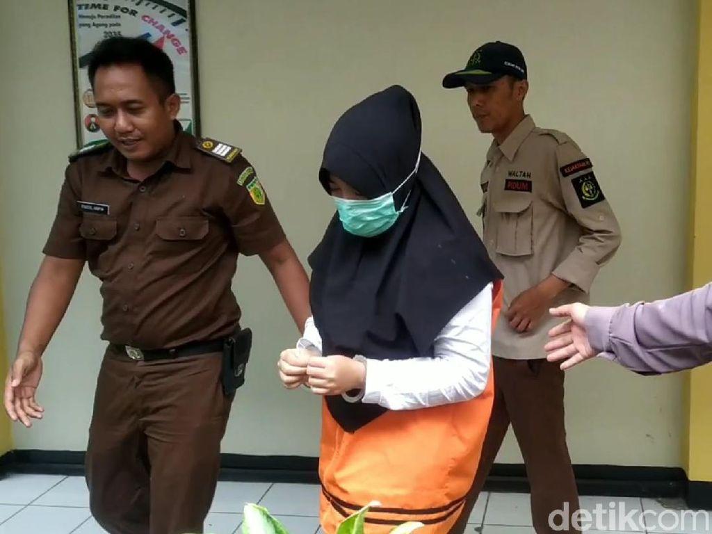 Ini Alasan Jaksa Tuntut Biduan Gangbang 5 Tahun Bui-Denda Rp 1 M