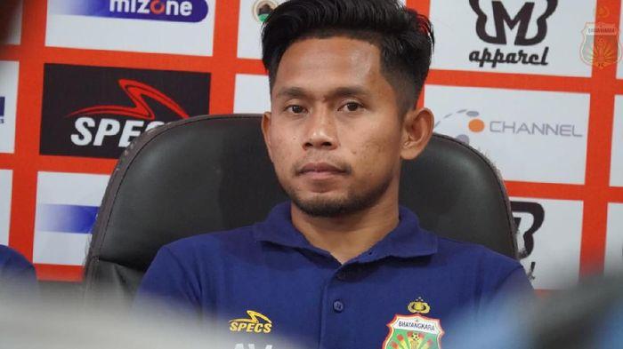 andik vermansah bhayangkara fc shopee liga 1 2020