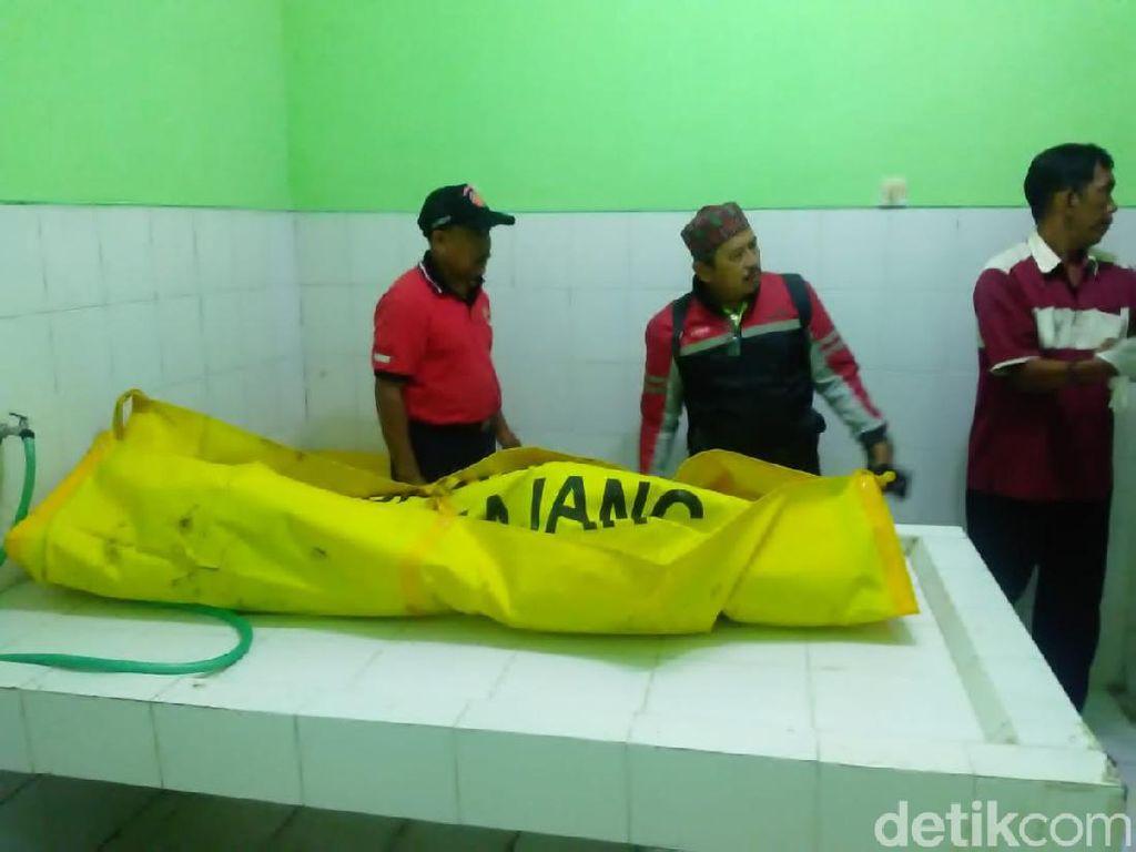 Remaja yang Hilang Tenggelam di Air Terjun Jaran Goyang Ditemukan Tewas