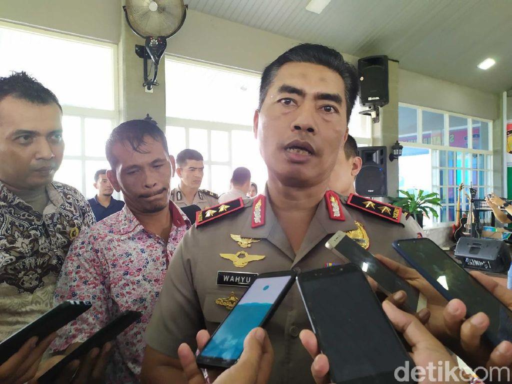 Polda Aceh Lacak Penyebar Hoax Adanya Pasien Virus Corona di Tanah Rencong
