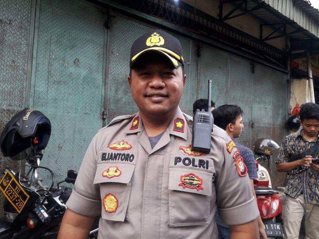 ABG Bunuh Bocah di Jakpus, Polisi: Pelaku Terinspirasi Film Horor