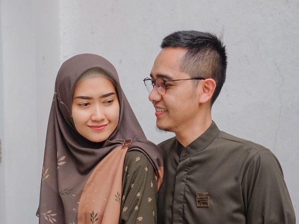 Kisah Inspirarif Lulu Elhasbu Berjuang Punya Anak Selama 14 Tahun Menikah