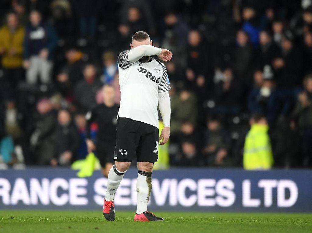 Semua Sayang Wayne Rooney