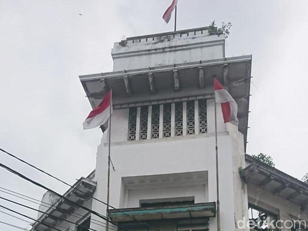 Warga Harap Revitalisasi Kesawan Medan Jadi Meski Wali Kota Berganti