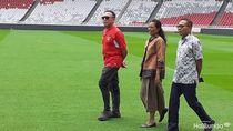 PSSI Sebut 6 Stadion Piala Dunia U-20, di Mana Saja?