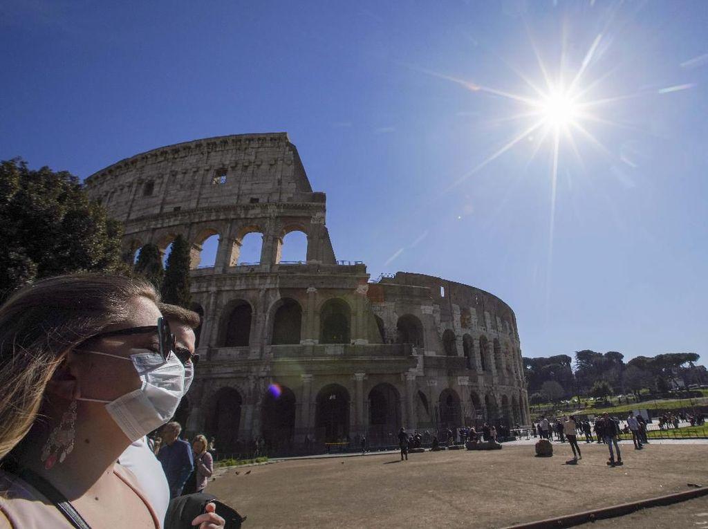 Italia Diserang Corona, Penjualan Mobil Diprediksi Merana