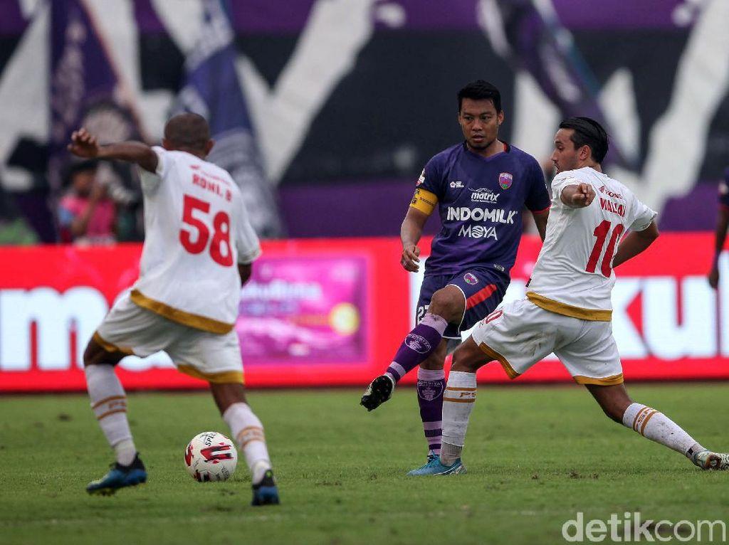 Dua Pertimbangan Wajib Sebelum Melanjutkan Liga 1 dan Liga 2 2020