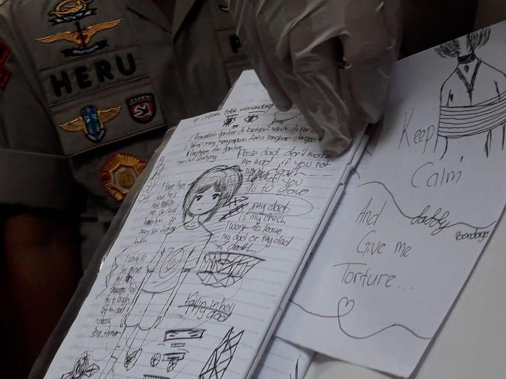 Kisah Pilu ABG Slenderman Pembunuh Bocah yang Kini Divonis 2 Tahun