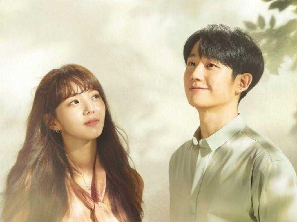 9 Drama Korea Romantis 2020, Bikin Jatuh Cinta sampai Baper