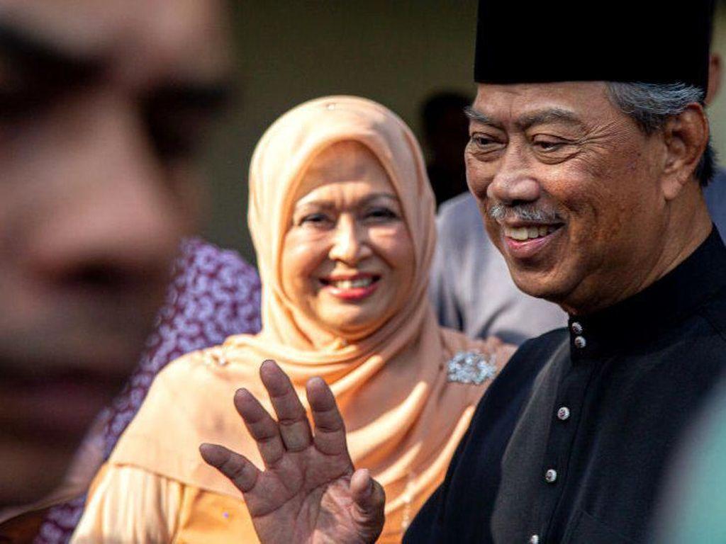 Muhyiddin Jadi PM, Mengapa Pemerintahan Baru Malaysia Ambruk Begitu Cepat?