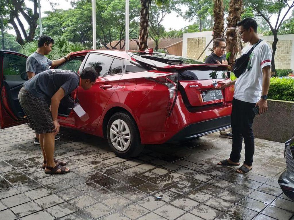 Kenalan dengan Mobil Hybrid, Pengguna Avanza-Xenia Langsung Tancap Gas