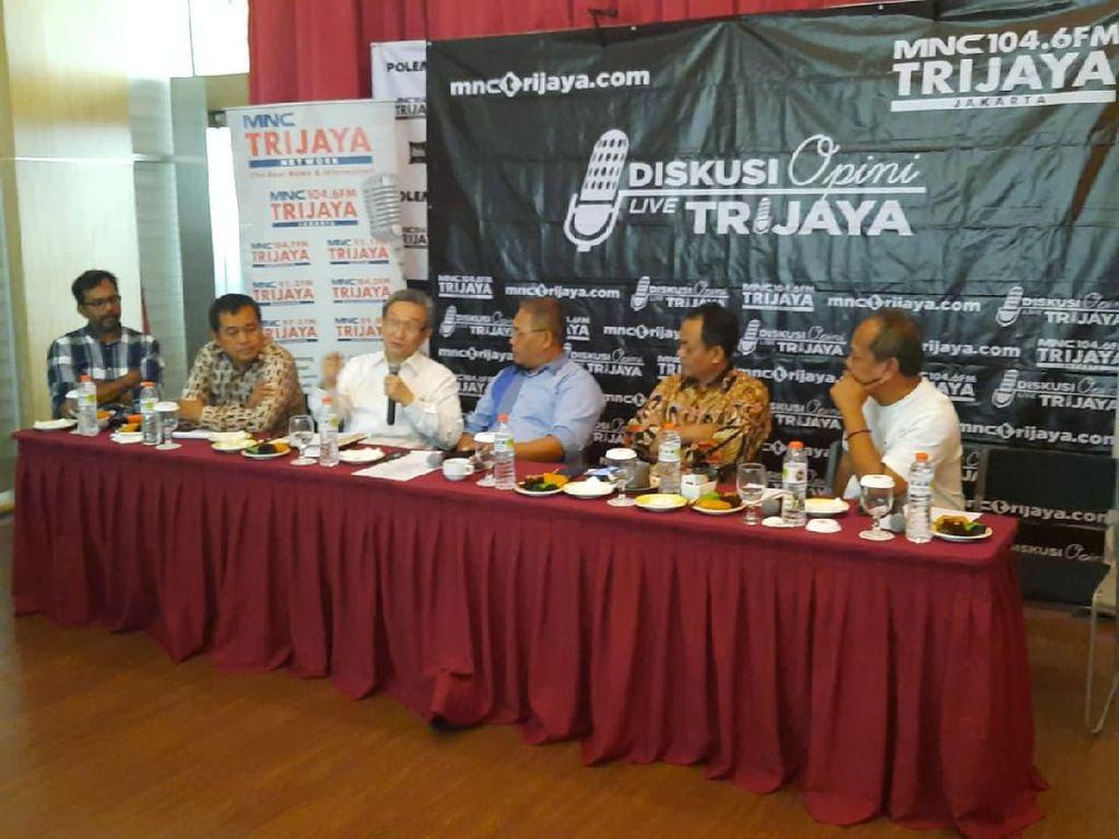 Pengacara Kritik Wacana KPK Sidangkan In Absentia Nurhadi: Tak Sesuai Hukum