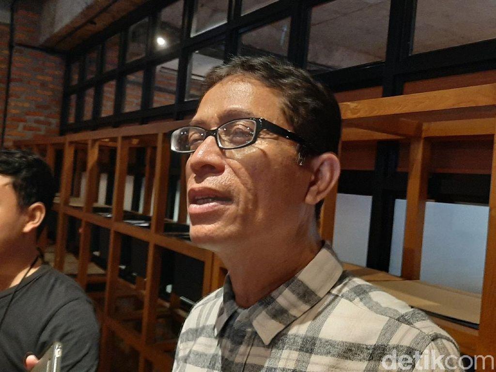 Soal Formula E, Nurmansjah Singgung Ingub Anies soal Pencegahan Corona