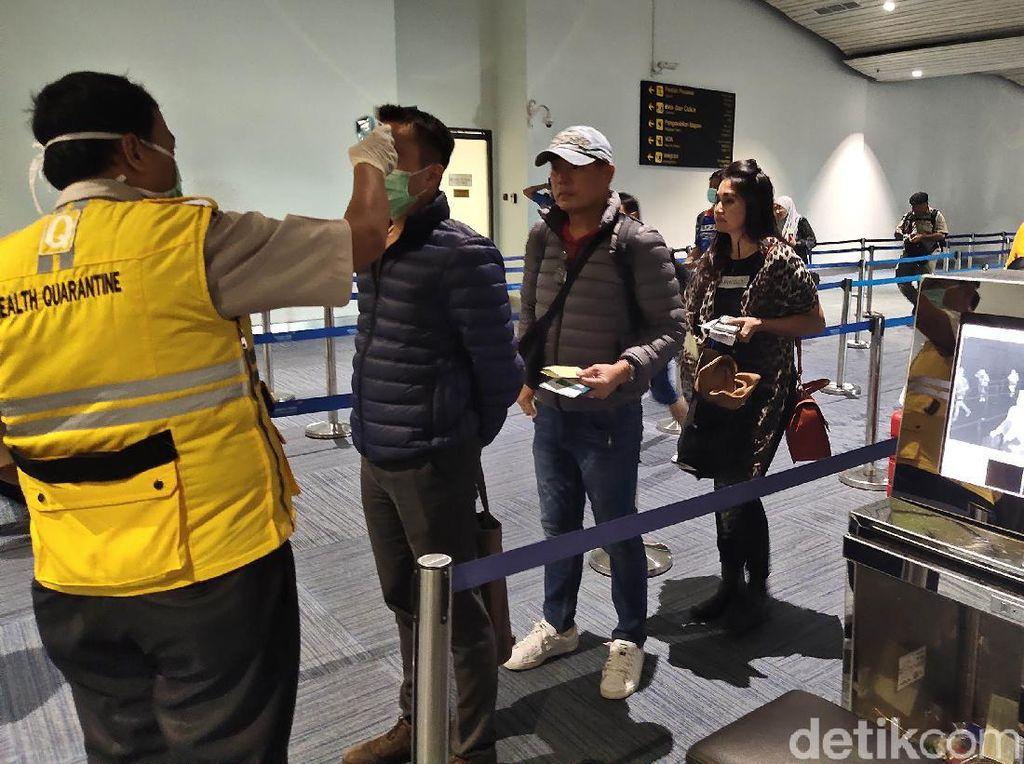 KBRI Ingatkan WNI di Brunei yang Hendak Pulang ke RI Bawa Surat Sehat