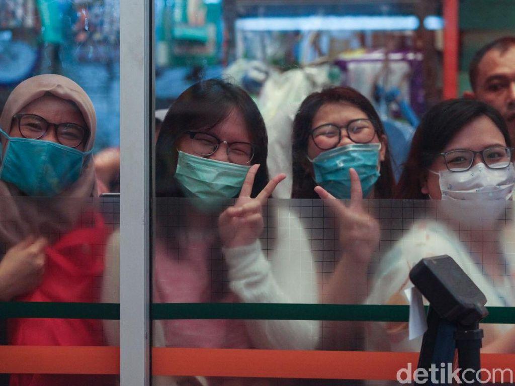Belum Dilarang Secara Tertulis, Bisakah Penimbun Masker Dijerat Jaksa?