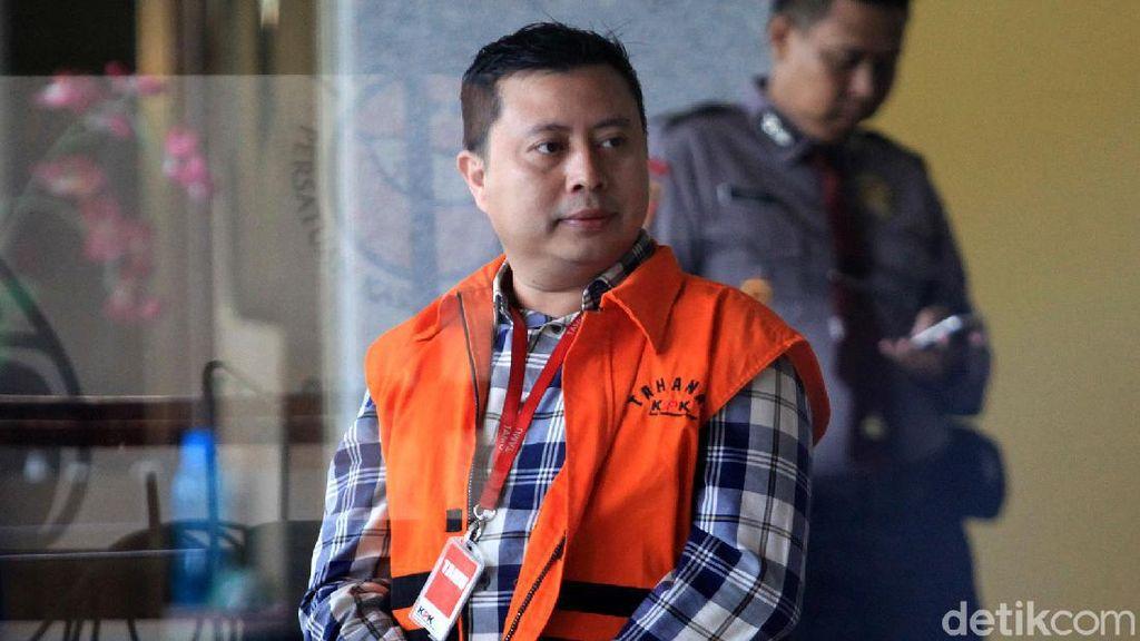 Tersangka Penyuap Eks Komisioner KPU Siap Diadili