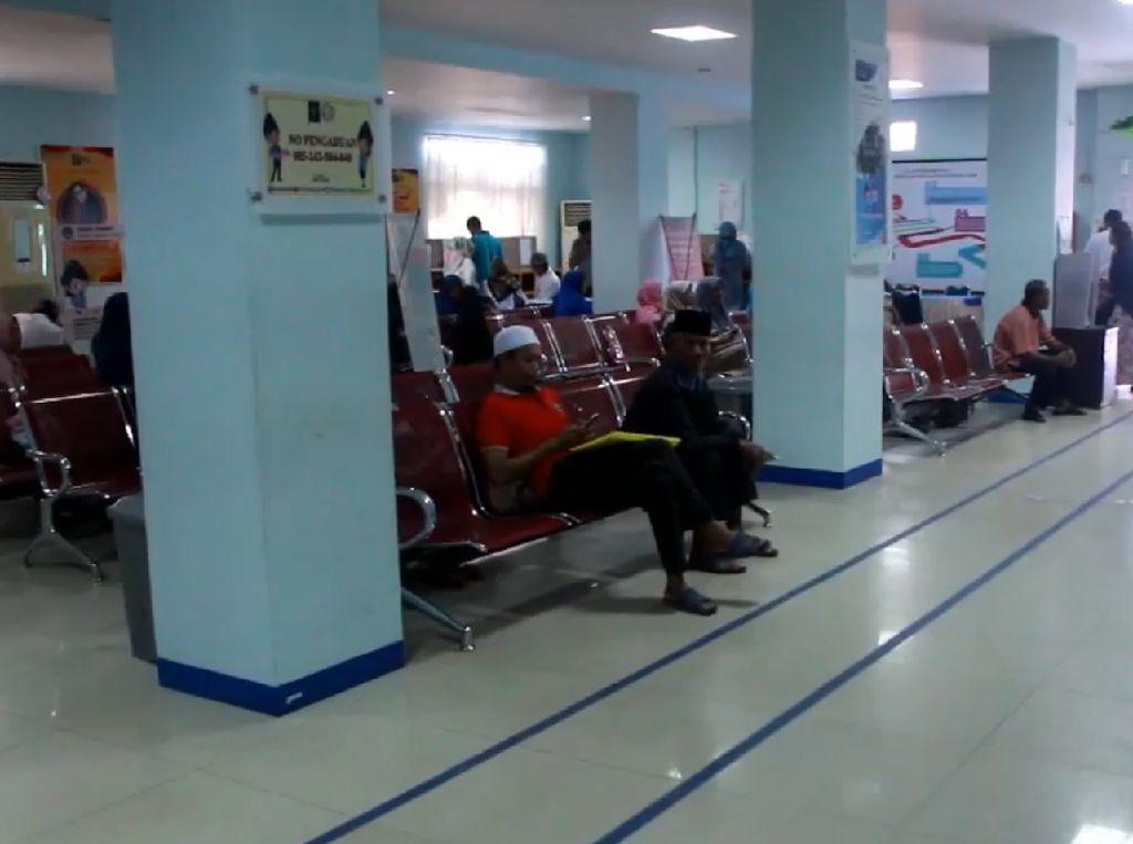 Umrah Disetop Sementara, Permohonan Paspor di Parepare Turun