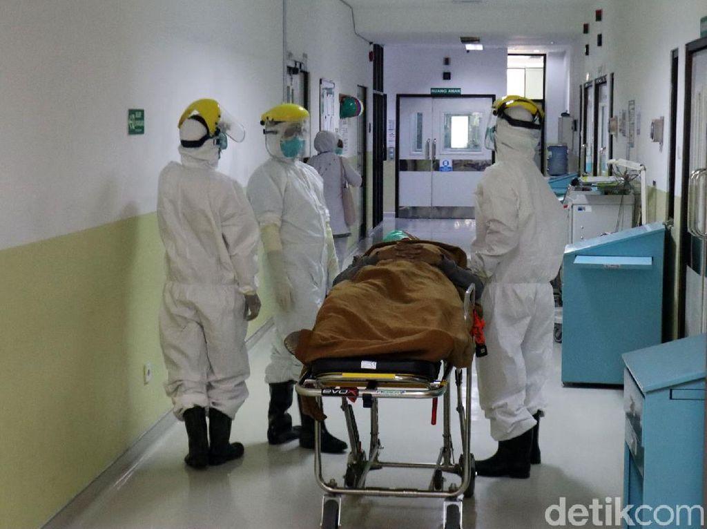 Perawat Pasien Corona Diusir dari Kos, RS Rujukan Diminta Sediakan Rumah Singgah