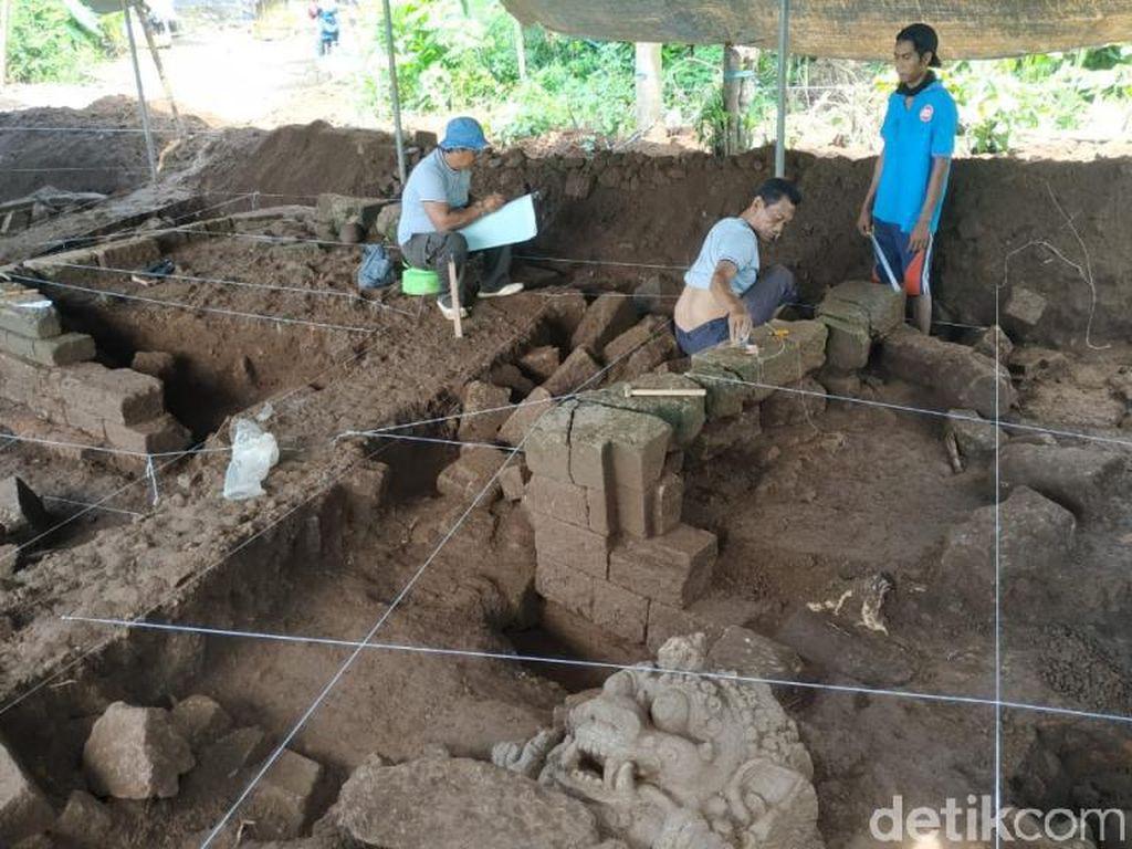 Situs Keboireng Pasuruan Mungkin Akan Jadi Destinasi Reruntuhan Candi