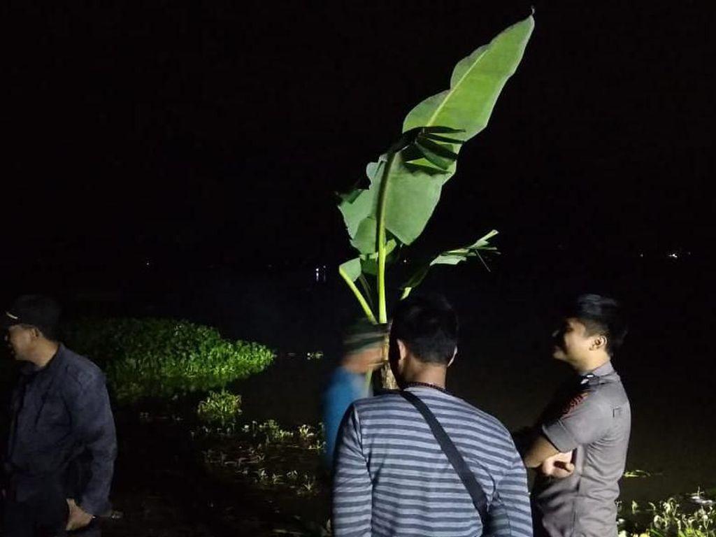 Malam-malam Kakek Pencari Ikan Tenggelam, Tim Penyelam Dikerahkan