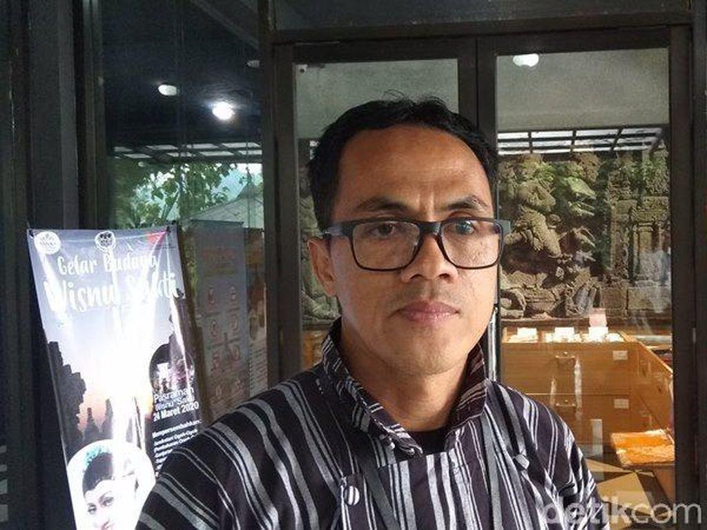 Penumpang Kapal Viking Sun Batal Datang, Pengelola Borobudur Kaji Refund