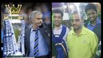 Puk.. puk.. puk.. Jose Mourinho