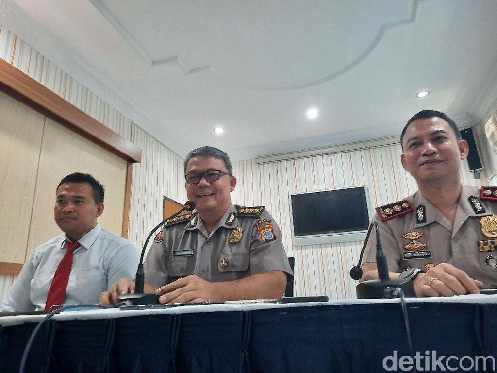 PSK Online Tewas Mengenaskan, Pembunuh Kabur Lewat Jendela Lantai 6 Hotel