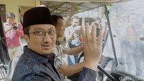 Yusuf Mansur Lihat Hikmah dari Kebangkitan Didi Kempot dan Donasi Rp 7,3 M