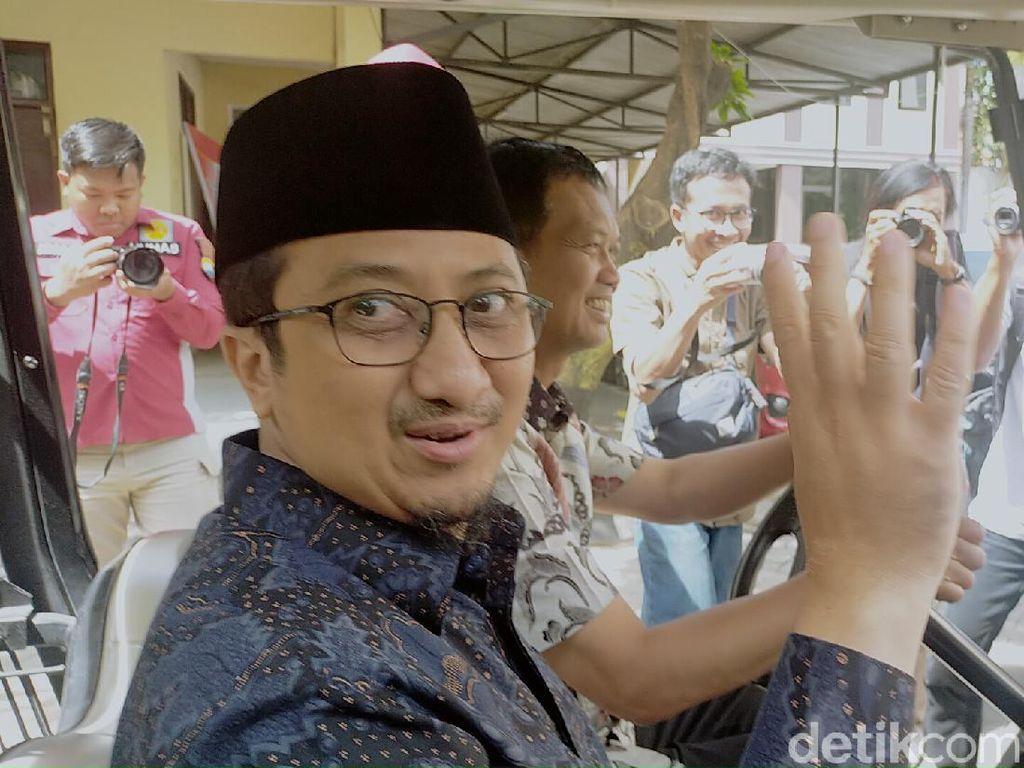 Kasus Dugaan Wanprestasi Ustaz Yusuf Mansur Berlanjut