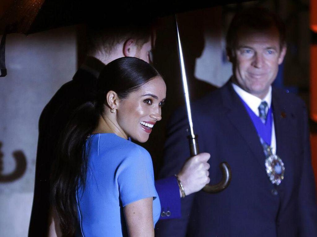 Eks Pelayan Sebut Putri Diana Mirip Meghan Markle: Mereka Akan Berantem