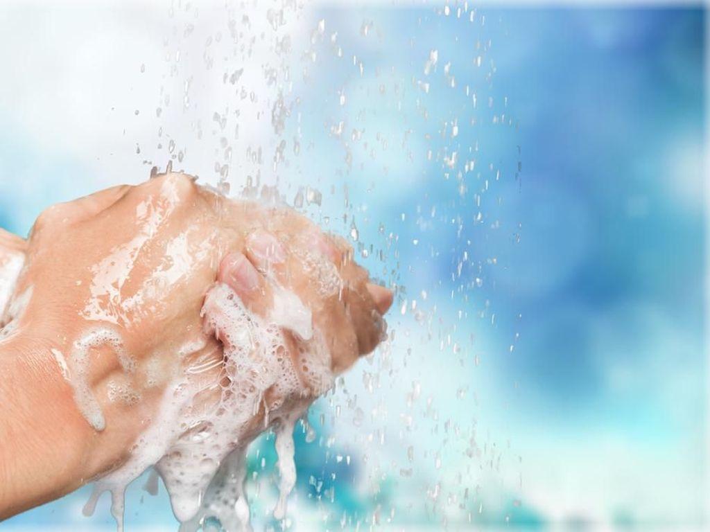 Ini Manfaat Cuci Tangan untuk Cegah Penularan Virus Corona