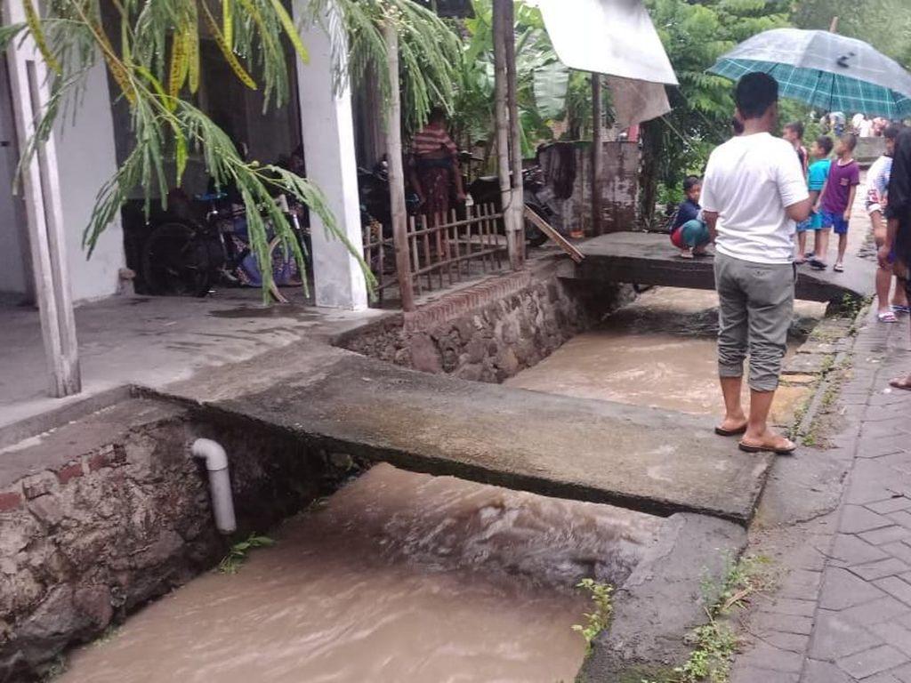 Balita di Mojokerto Tewas Tenggelam dalam Irigasi Depan Rumahnya