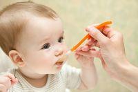 Cara membuat bubur bayi sendiri.