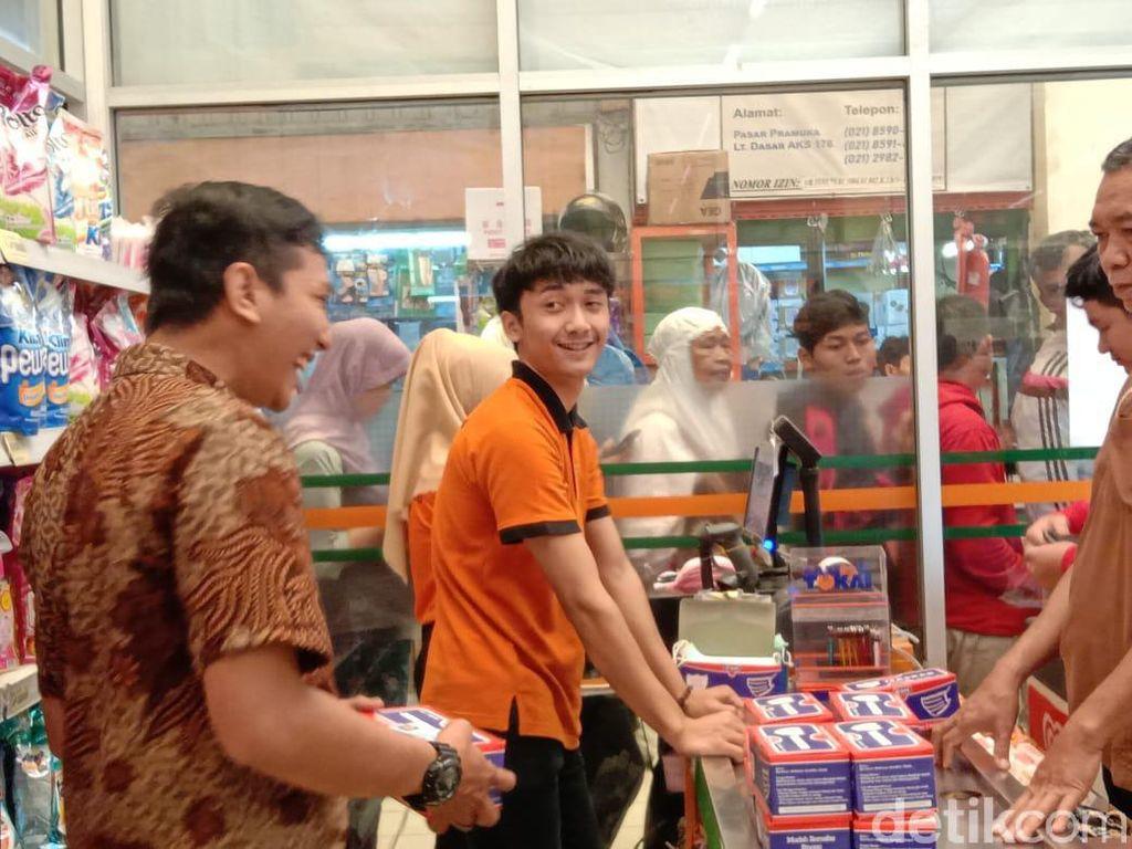 Perusahaan Wajib Sediakan Masker Demi Cegah Corona