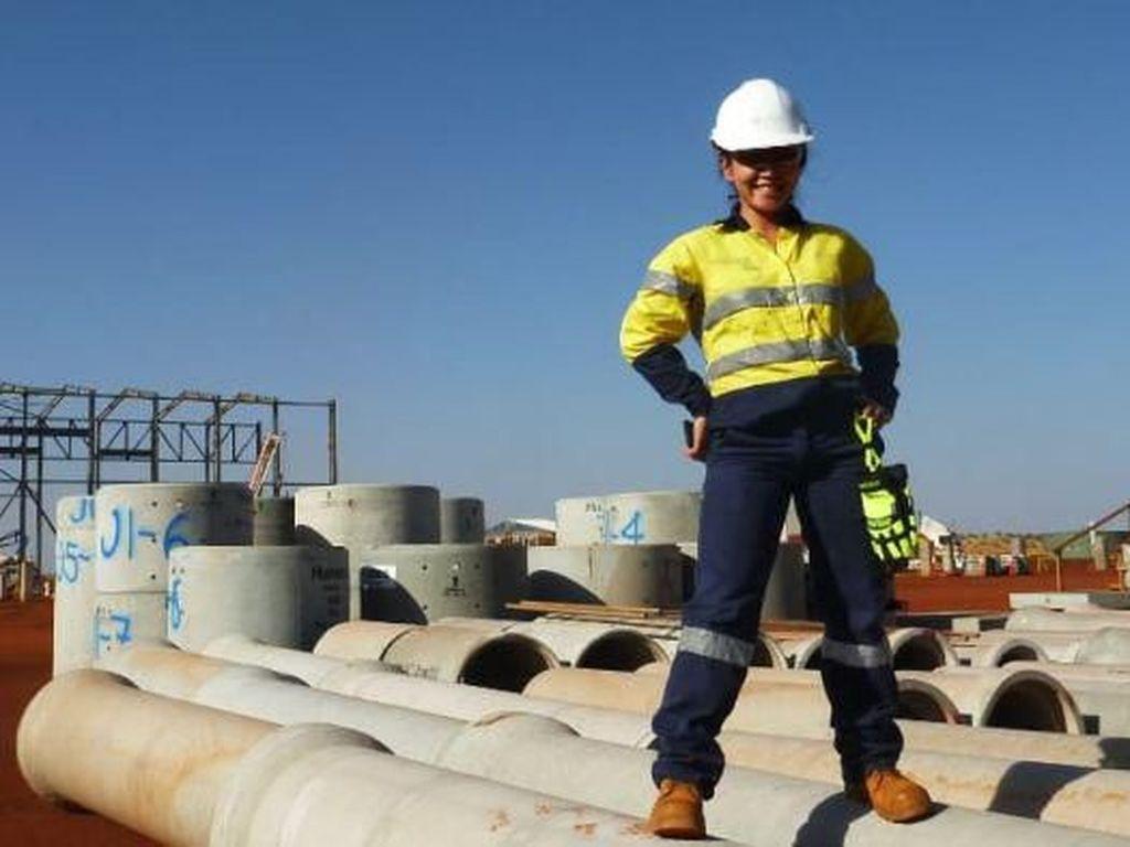 Hari Perempuan Dunia: Para Perempuan Indonesia di Pertambangan Australia