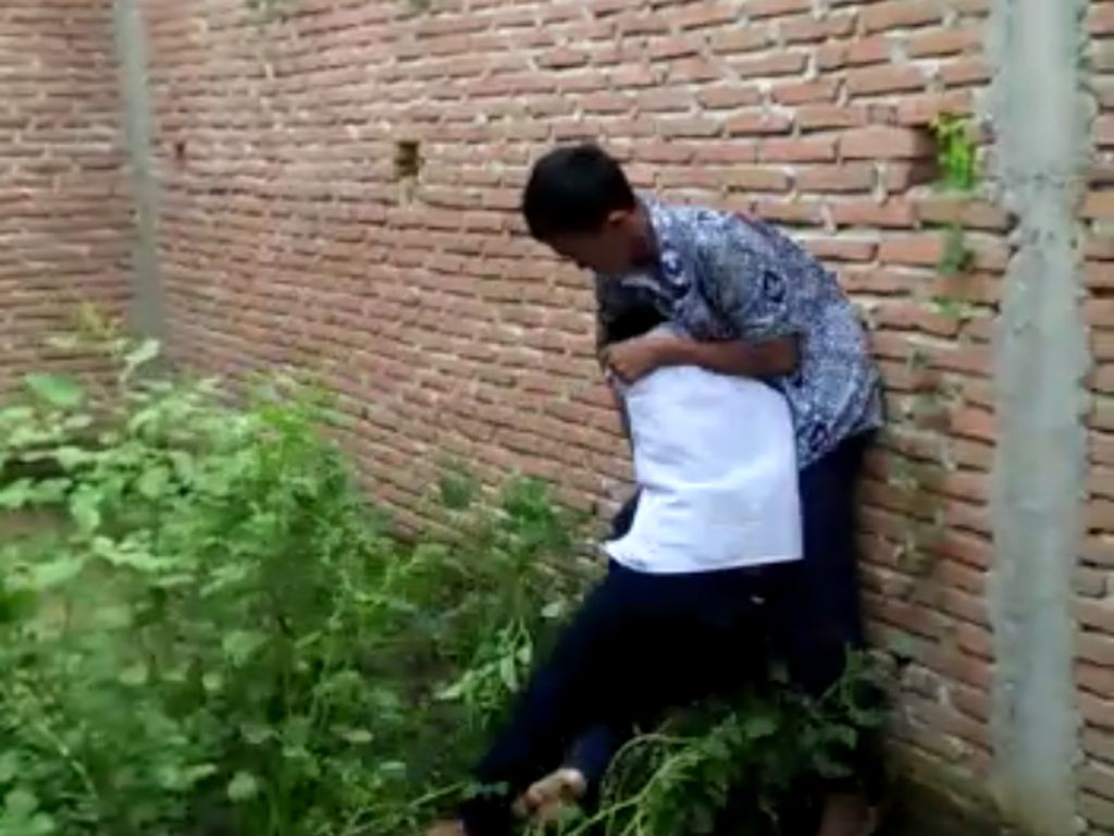 Polisi Selidiki Viral 2 Siswa SMP Diadu di Pinrang Sulsel