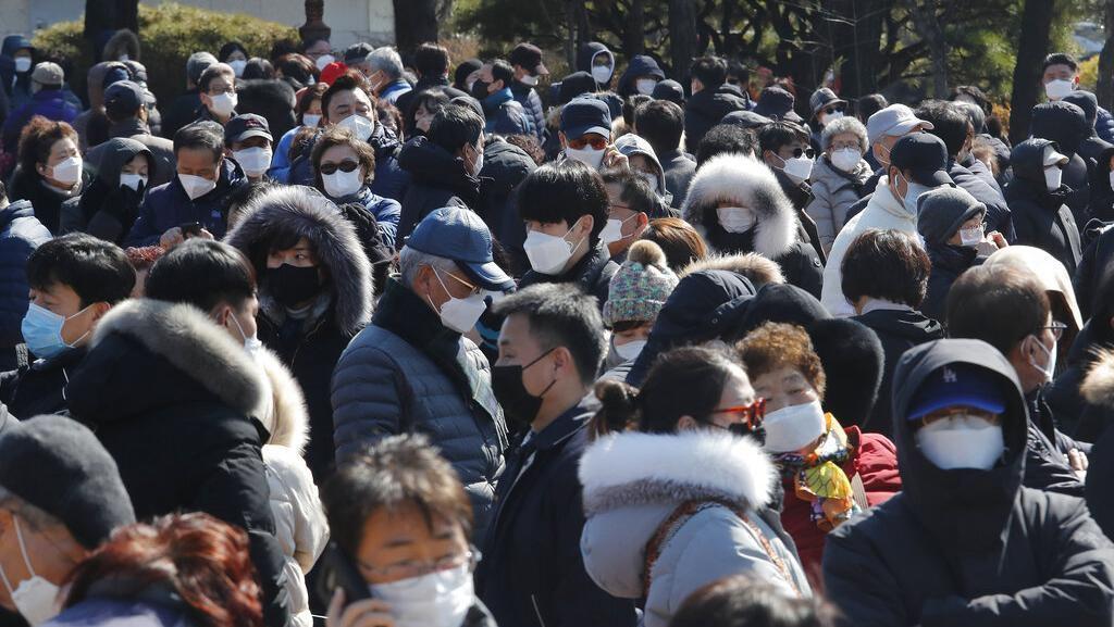 Permintaan Meningkat Imbas Corona, Korsel Larang Ekspor Masker