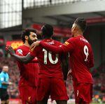 Lineker: Cuma Haters Liverpool yang Mau Liga Dihentikan