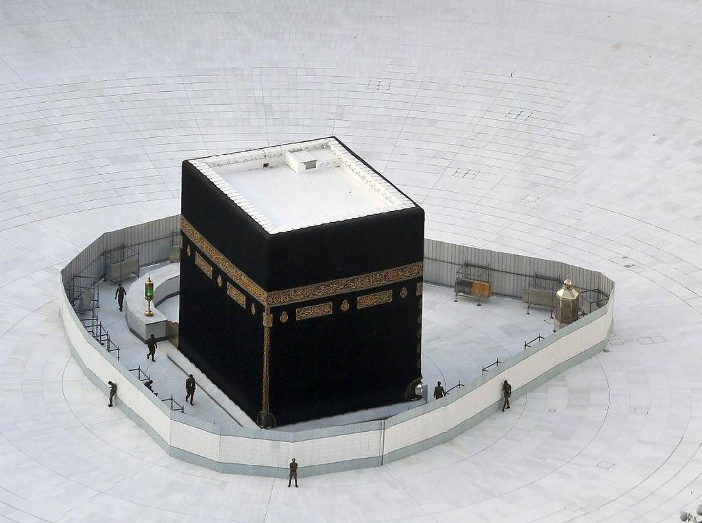 Komisi VIII: RI Harus Jelaskan Darurat Syari Jika Tak Kirim Jemaah Haji 2020