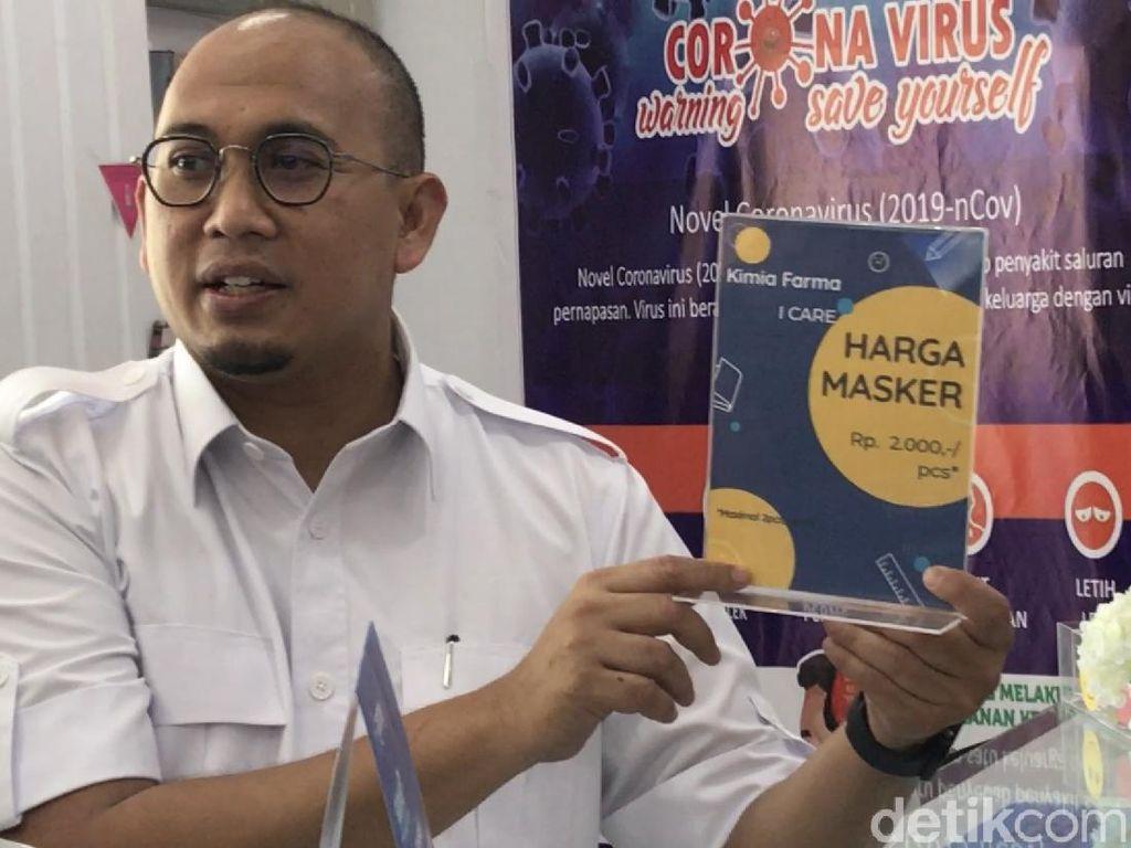 Anggota Komisi VI DPR Dukung Garuda di Ribut-ribut Mumtaz Rais-Pimpinan KPK