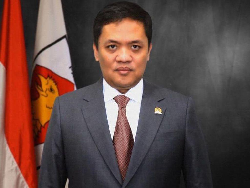 MKD Siap Proses Laporan MAKI soal Azis Syamsudin Terkait Djoko Tjandra