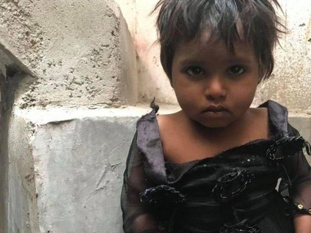 Terpisah Saat Kerusuhan India, Bocah Ini Bertemu Kembali dengan Orangtuanya